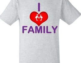 Nro 40 kilpailuun I Love Family käyttäjältä syedamirmunir