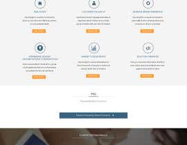 #2 for Design and build a web, mobile and seo optimized website using an old website by webidea12