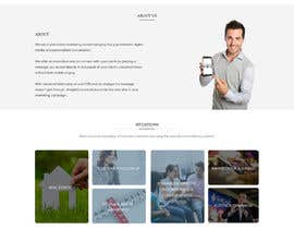 #7 for Design and build a web, mobile and seo optimized website using an old website by webidea12