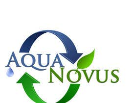 #22 for AquaNovus Logo by atmore12002