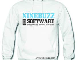 #57 for Hoodie design for software company by PavelStefan