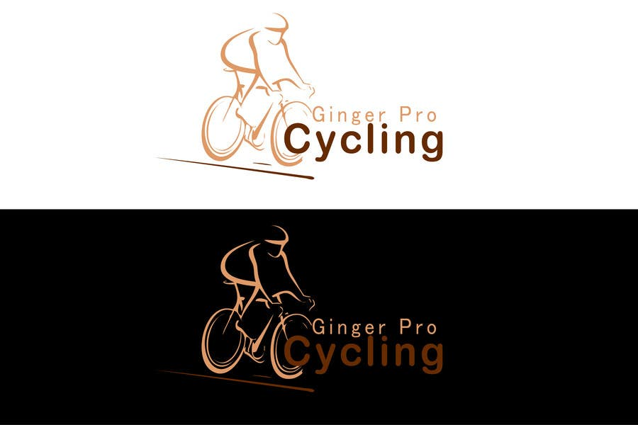 #17 for Ginger Pro Cycling by zswnetworks