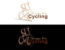 #17 untuk Ginger Pro Cycling oleh zswnetworks