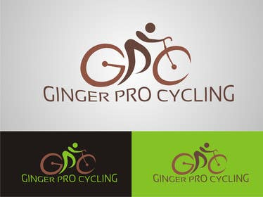 #22 for Ginger Pro Cycling by TATHAE