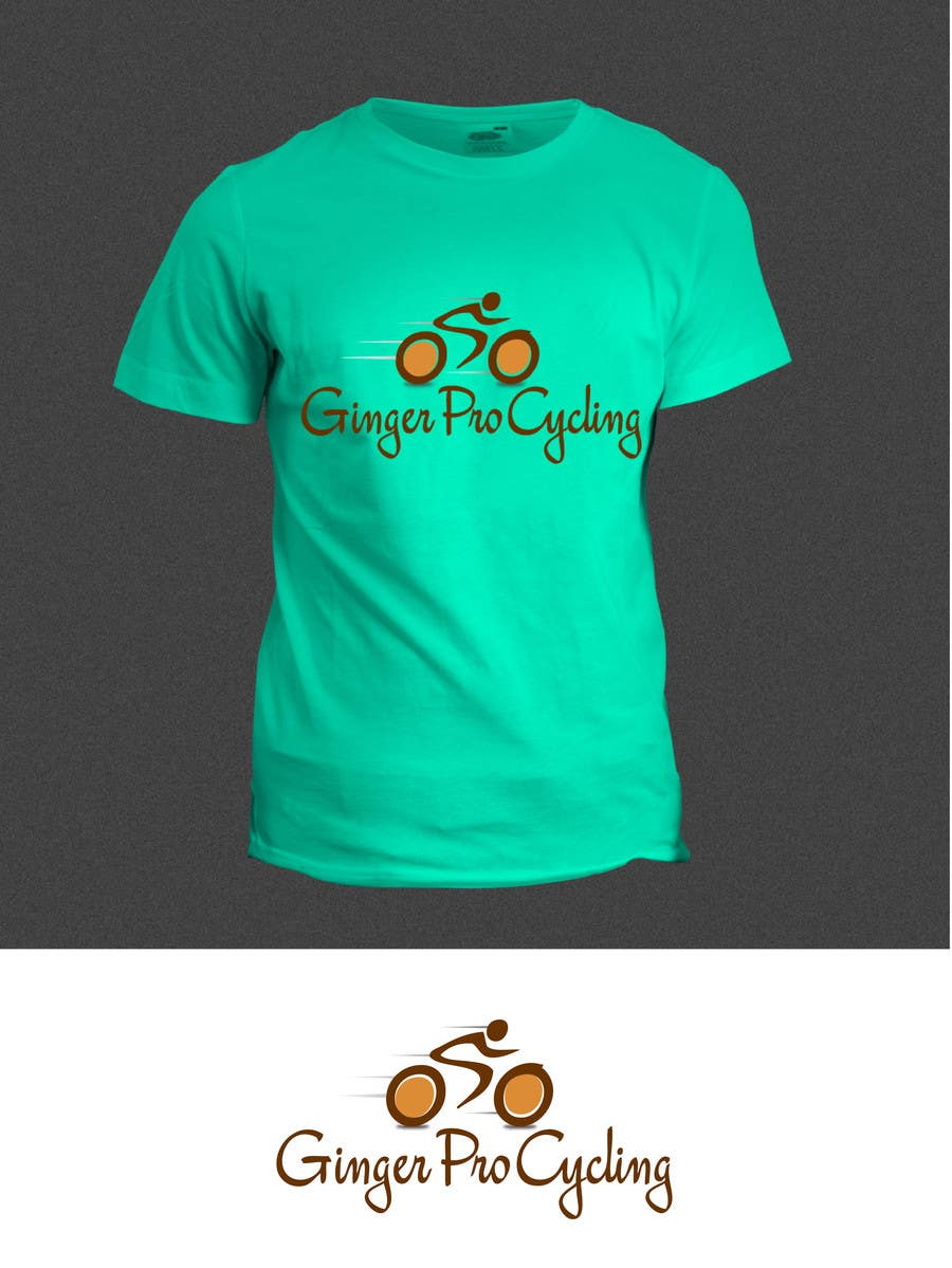 #30 for Ginger Pro Cycling by rostovniki
