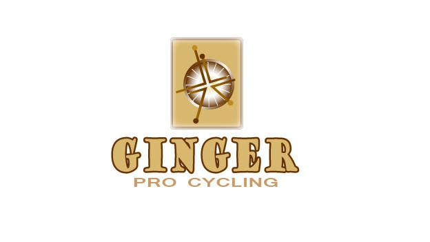 #20 for Ginger Pro Cycling by krisgraphic