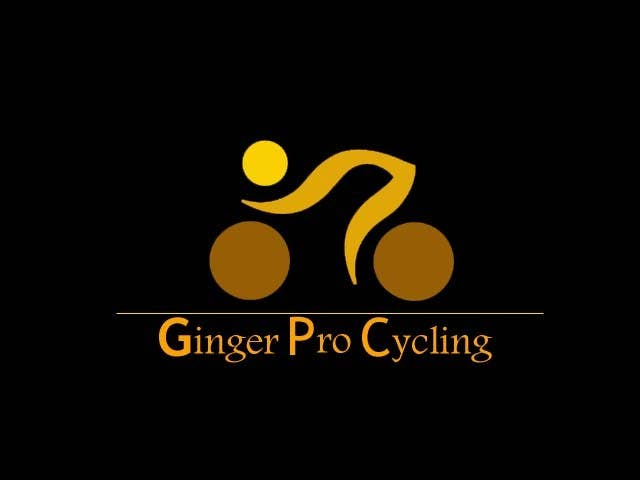 #27 for Ginger Pro Cycling by BasirGhaus