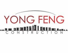 #24 para design logo for construction company por ygan4arki