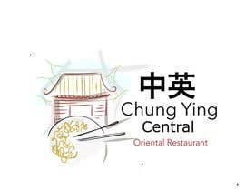 #41 for Designing a logo for Oriental restaurant - repost (Guaranteed) af gethaneen