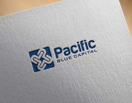 #228 for Logo Design and Stationary - Pacific Blue Capital by xpertdesign786