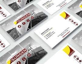 Nro 15 kilpailuun Disegnare Biglietti da Visita käyttäjältä designoooo