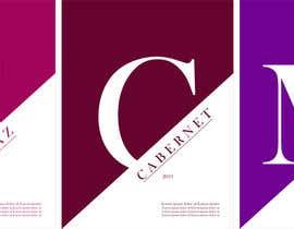venky9291 tarafından Design a wine label: Wine by Numbers için no 69