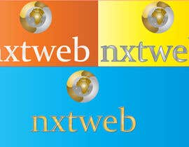 #3 para Design a Logo for nxtweb por amir137