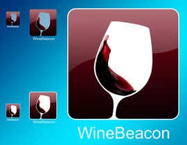 #11 untuk Design a Logo and Icon for Mobile Application of Wine Notifier oleh krishna14anadh