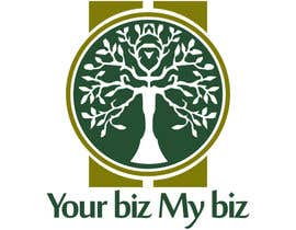 "#5 for I need a logo designed for ""Your Biz My Biz"" best design will get a lot more work. -- 2 by VACLOGO"