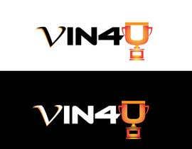 Shozib8 tarafından Vin4u blog logo için no 3