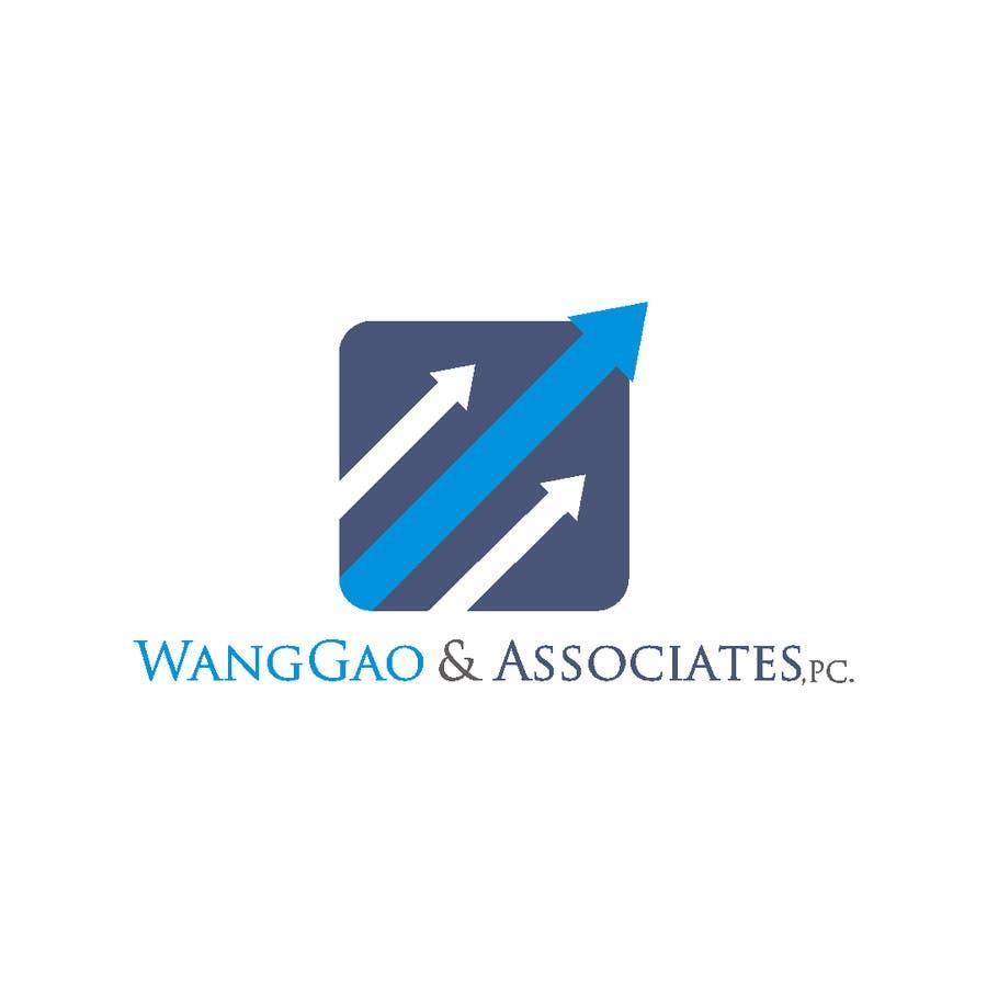 Proposition n°70 du concours Design a Logo for Wang Gao & Associates, PC.