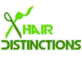 #68 for Design a Logo for Hair Salon af andreistinga
