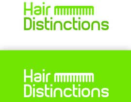 #71 para Design a Logo for Hair Salon por IceCordial