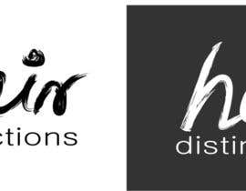 nº 78 pour Design a Logo for Hair Salon par kropekk