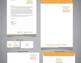 #7 for Design Stationery1 by logosuit