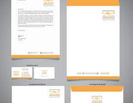 #9 for Design Stationery1 by logosuit