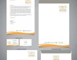 #13 for Design Stationery1 by logosuit