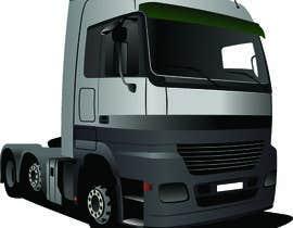 Nro 29 kilpailuun Create Vehicle Icons for our System käyttäjältä shafi071
