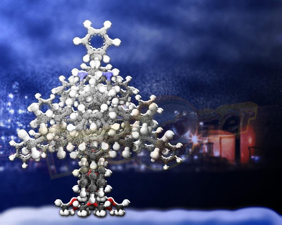 Kilpailutyö #20 kilpailussa Design Business Christmas cards