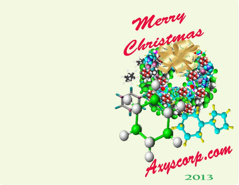 Kilpailutyö #6 kilpailussa Design Business Christmas cards