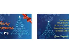 nº 4 pour Design Business Christmas cards par designBox16