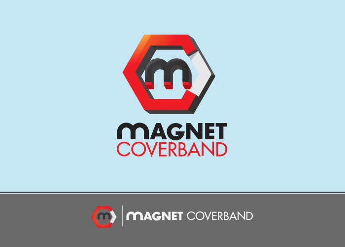 #34 for Design a logo for a music Band ( Covergroup ) by jakemontibon