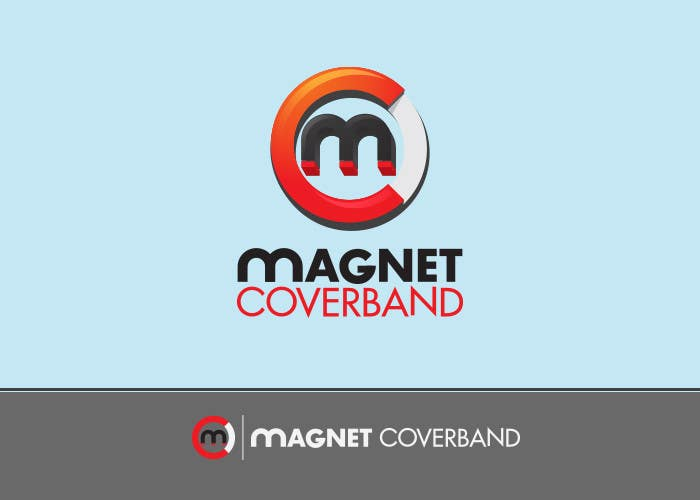 #35 for Design a logo for a music Band ( Covergroup ) by jakemontibon