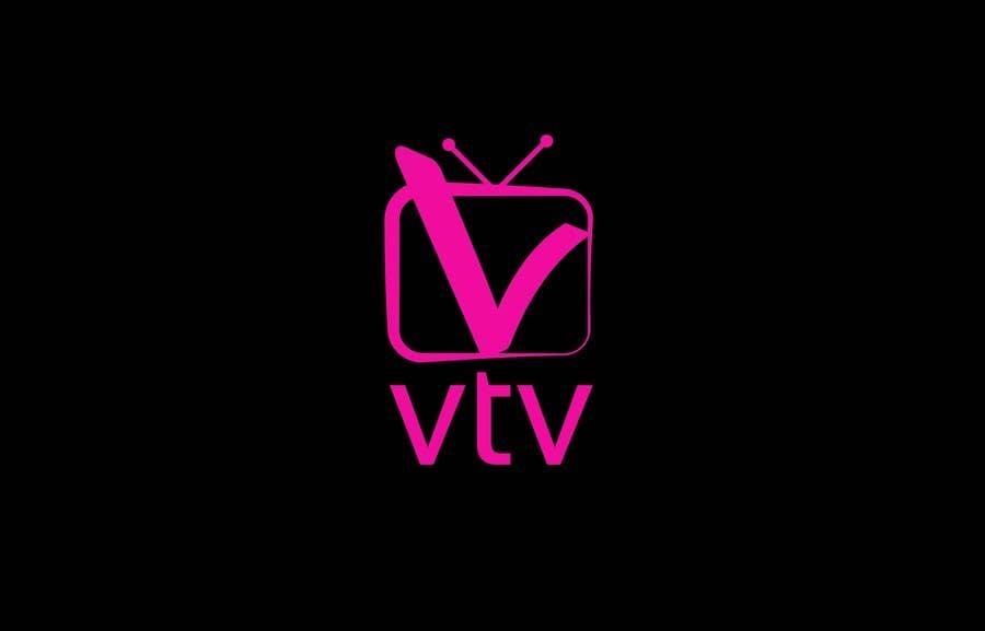 Kilpailutyö #27 kilpailussa Create a Web TV logo