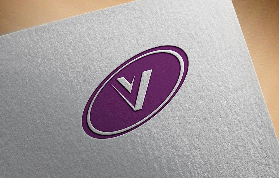 Kilpailutyö #35 kilpailussa Create a Web TV logo