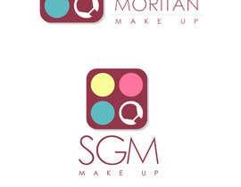 #26 for Make up Logo by MaikyMike