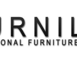 #17 for www.furnillion.com logo redesign by antes73