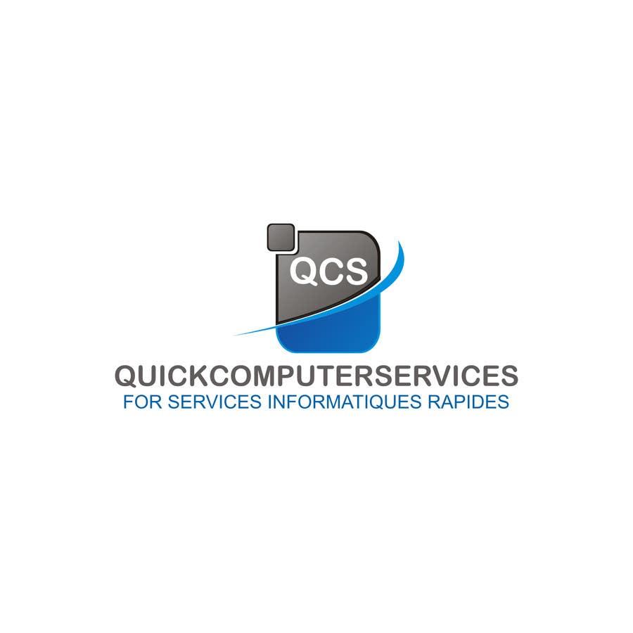 Proposition n°22 du concours Design a Logo for Quick Computer Services