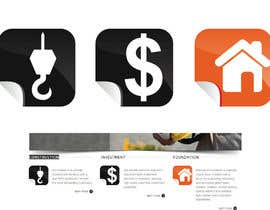 #6 for Design some Icons for REMUSCO.COM website by KiVii