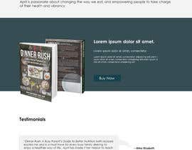 #1 for Design a Wordpress Landing Page by Balvantahir