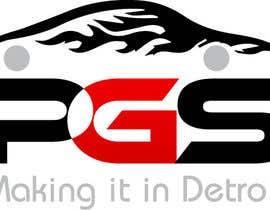 scchowdhury tarafından PGS Logo Contest için no 39