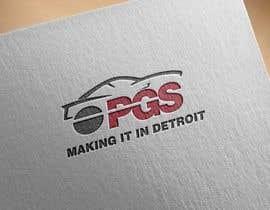 nexteyes tarafından PGS Logo Contest için no 15