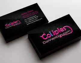 #4 para Design some Business Cards for swingers website por Hightlink