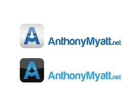 nº 34 pour Design a Logo for AnthonyMyatt.Net par soulflash