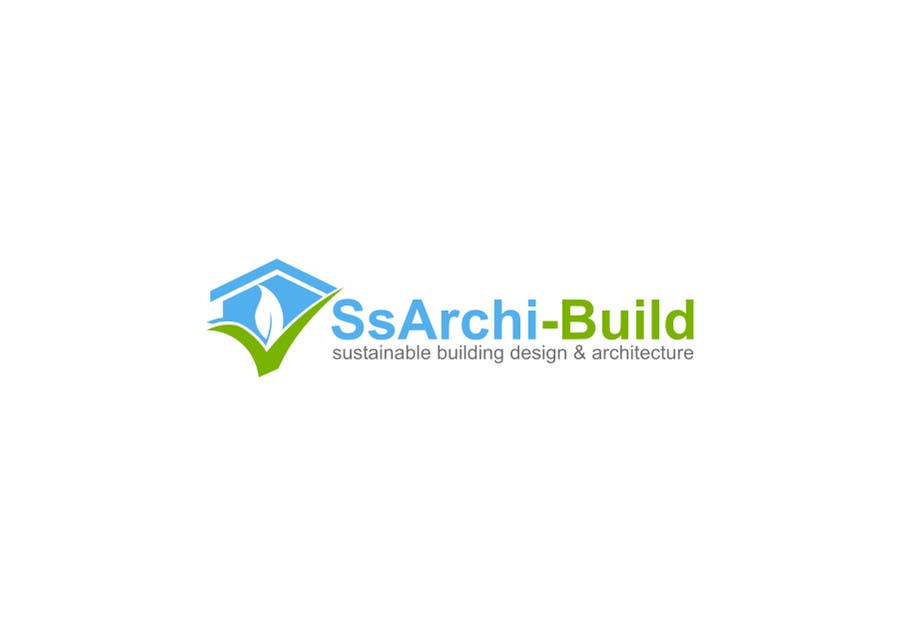Contest Entry #75 for Design a Logo for SsArchi-Build Pty Ltd