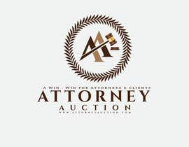 #139 for Design a Logo for Attorney af RONo0dle