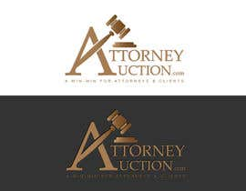 #126 for Design a Logo for Attorney af Kkeroll