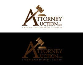 #129 for Design a Logo for Attorney af Kkeroll