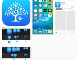 #3 for Design a mobile app Logo by luutrongtin89