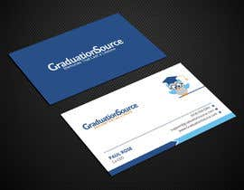 #95 for Business Card Design by amamun4567